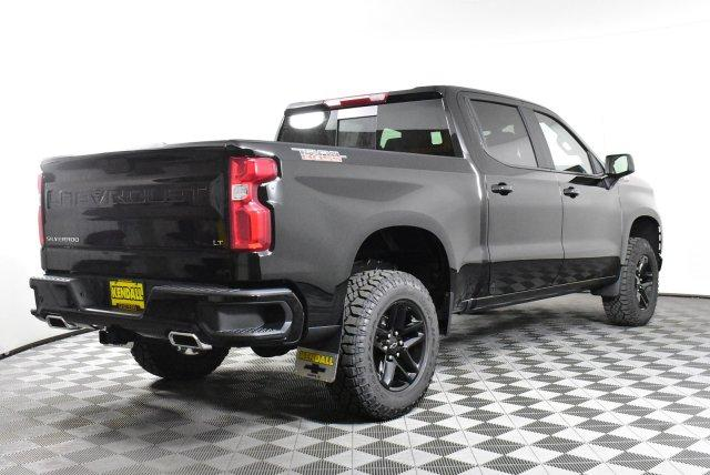 2019 Silverado 1500 Crew Cab 4x4,  Pickup #D191227 - photo 5