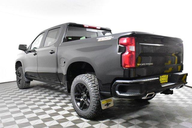 2019 Silverado 1500 Crew Cab 4x4,  Pickup #D191227 - photo 2
