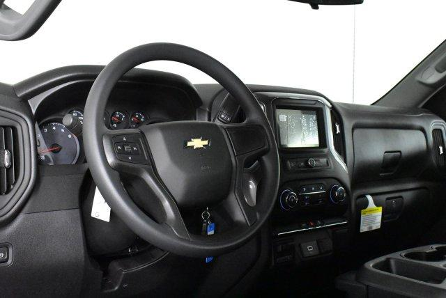 2019 Silverado 1500 Regular Cab 4x4, Pickup #D191234 - photo 9