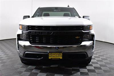 2019 Silverado 1500 Regular Cab 4x4, Pickup #D191234 - photo 3