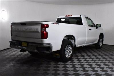 2019 Silverado 1500 Regular Cab 4x4, Pickup #D191234 - photo 7