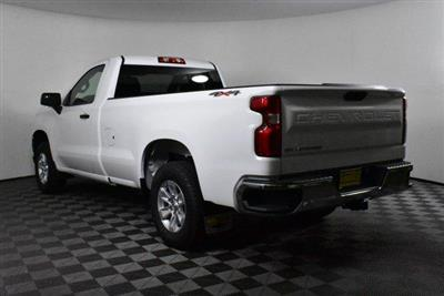 2019 Silverado 1500 Regular Cab 4x4, Pickup #D191234 - photo 2