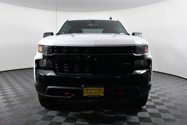 2019 Silverado 1500 Crew Cab 4x4,  Pickup #D191258 - photo 3