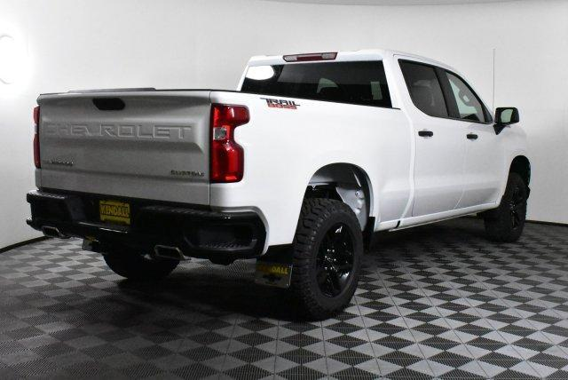 2019 Silverado 1500 Crew Cab 4x4,  Pickup #D191258 - photo 6