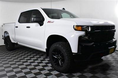 2019 Silverado 1500 Crew Cab 4x4,  Pickup #D191258 - photo 4