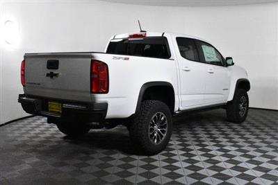 2019 Colorado Crew Cab 4x4,  Pickup #D191273 - photo 7