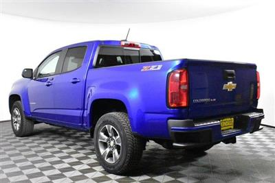 2019 Colorado Crew Cab 4x4,  Pickup #D191274 - photo 2