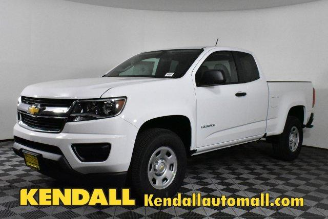 2019 Colorado Extended Cab 4x2,  Pickup #D191278 - photo 1