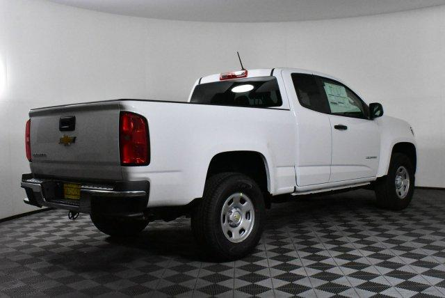 2019 Colorado Extended Cab 4x2,  Pickup #D191279 - photo 5