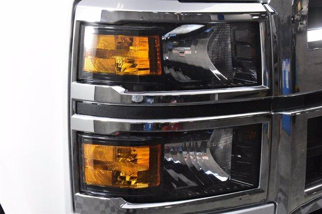 2019 Silverado Medium Duty Regular Cab DRW 4x2,  Cab Chassis #D191281 - photo 5