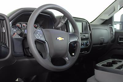 2019 Chevrolet Silverado 5500 DRW 4x2, Cab Chassis #D191281 - photo 16