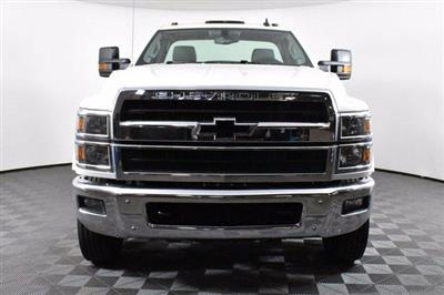 2019 Silverado Medium Duty Regular Cab DRW 4x2,  Cab Chassis #D191281 - photo 3