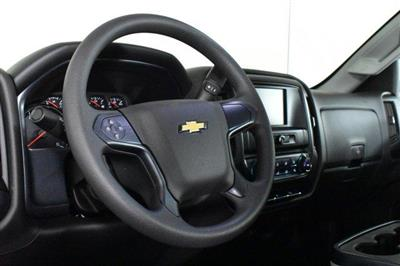 2019 Silverado Medium Duty Regular Cab DRW 4x2,  Cab Chassis #D191281 - photo 8