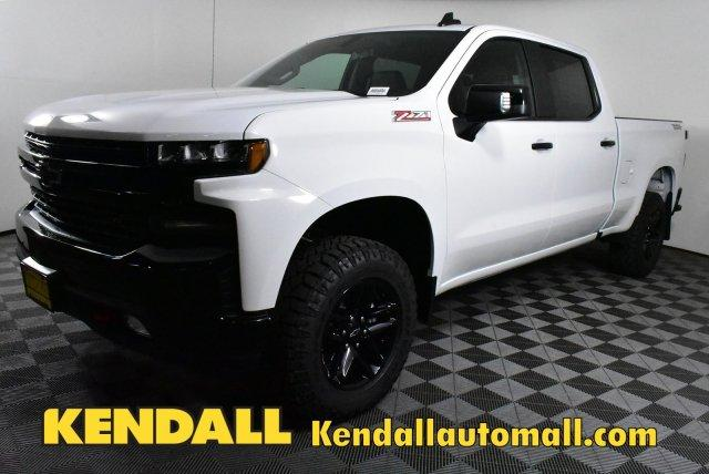 2019 Silverado 1500 Crew Cab 4x4,  Pickup #D191287 - photo 1