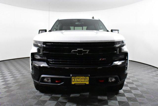 2019 Silverado 1500 Crew Cab 4x4,  Pickup #D191287 - photo 3