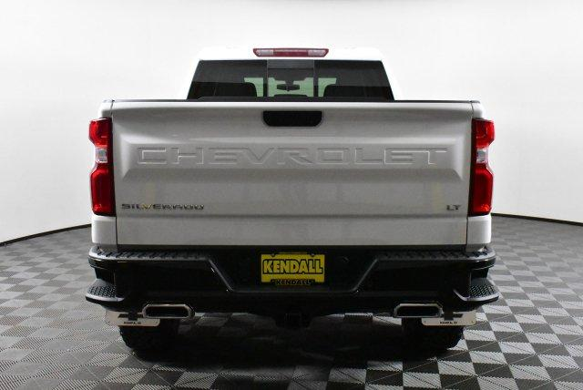 2019 Silverado 1500 Crew Cab 4x4,  Pickup #D191287 - photo 7