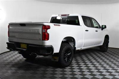 2019 Silverado 1500 Crew Cab 4x4,  Pickup #D191287 - photo 6