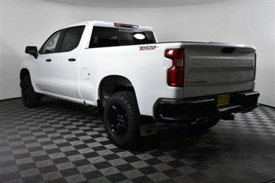 2019 Silverado 1500 Crew Cab 4x4,  Pickup #D191287 - photo 2