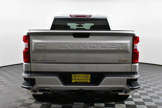 2019 Silverado 1500 Crew Cab 4x4,  Pickup #D191291 - photo 6
