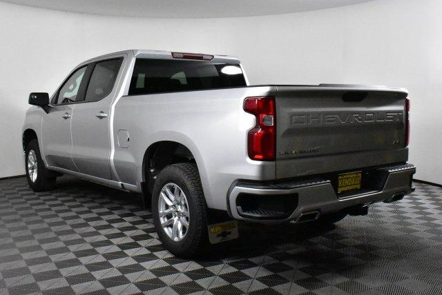 2019 Silverado 1500 Crew Cab 4x4,  Pickup #D191291 - photo 2