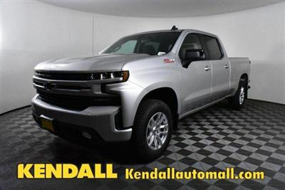 2019 Silverado 1500 Crew Cab 4x4,  Pickup #D191291 - photo 1
