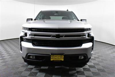 2019 Silverado 1500 Crew Cab 4x4,  Pickup #D191291 - photo 3
