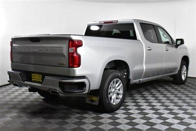 2019 Silverado 1500 Crew Cab 4x4,  Pickup #D191291 - photo 5
