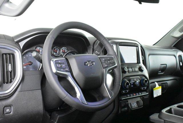 2019 Silverado 1500 Crew Cab 4x4,  Pickup #D191295 - photo 9