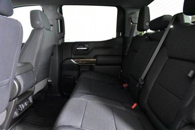 2019 Silverado 1500 Crew Cab 4x4,  Pickup #D191295 - photo 14