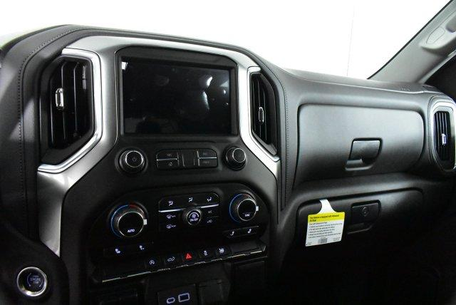 2019 Silverado 1500 Crew Cab 4x4,  Pickup #D191298 - photo 11
