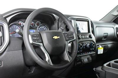 2019 Silverado 1500 Crew Cab 4x4,  Pickup #D191298 - photo 9
