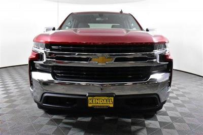 2019 Silverado 1500 Crew Cab 4x4,  Pickup #D191301 - photo 3