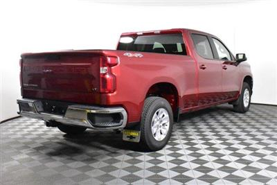 2019 Silverado 1500 Crew Cab 4x4,  Pickup #D191301 - photo 5