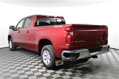 2019 Silverado 1500 Crew Cab 4x4,  Pickup #D191301 - photo 2