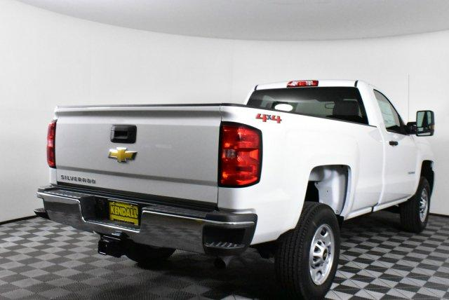 2019 Silverado 2500 Regular Cab 4x4,  Pickup #D191305 - photo 6