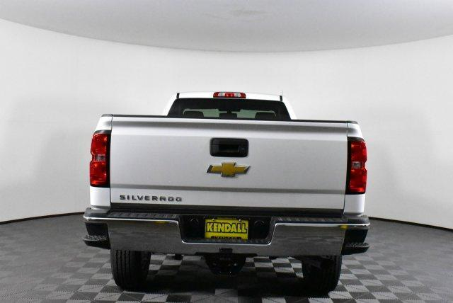 2019 Silverado 2500 Regular Cab 4x4,  Pickup #D191305 - photo 7