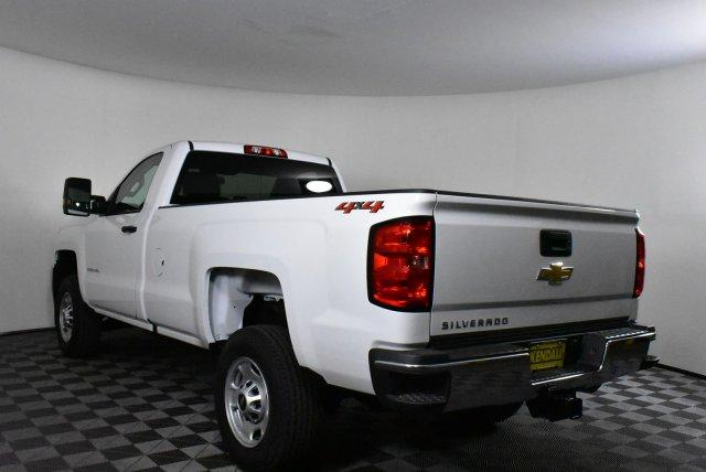 2019 Silverado 2500 Regular Cab 4x4,  Pickup #D191305 - photo 2