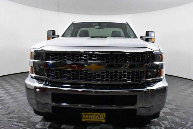 2019 Silverado 2500 Regular Cab 4x4,  Pickup #D191305 - photo 3