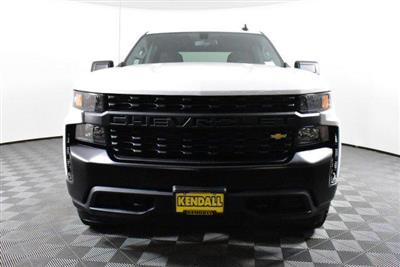 2019 Silverado 1500 Crew Cab 4x4, Pickup #D191313 - photo 3