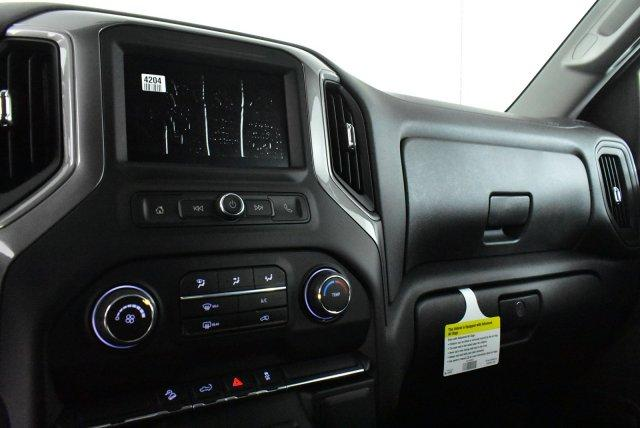 2019 Silverado 1500 Crew Cab 4x4,  Pickup #D191333 - photo 12