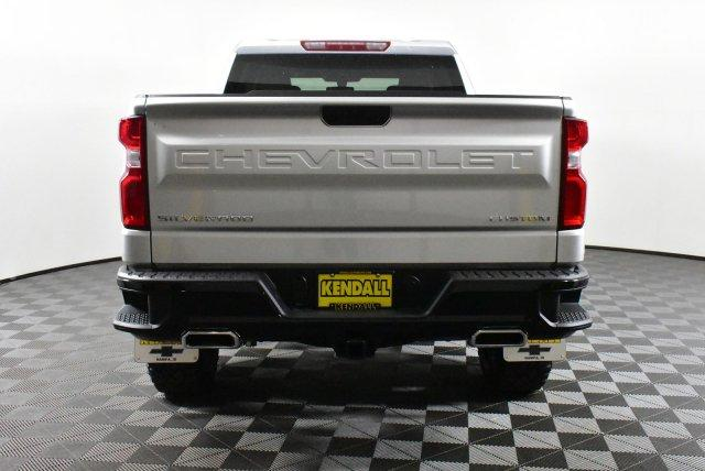 2019 Silverado 1500 Crew Cab 4x4,  Pickup #D191333 - photo 8