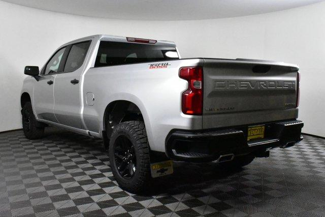 2019 Silverado 1500 Crew Cab 4x4,  Pickup #D191333 - photo 2