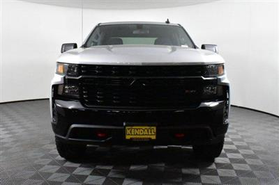 2019 Silverado 1500 Crew Cab 4x4,  Pickup #D191333 - photo 3