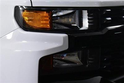 2019 Silverado 1500 Crew Cab 4x4,  Pickup #D191335 - photo 5