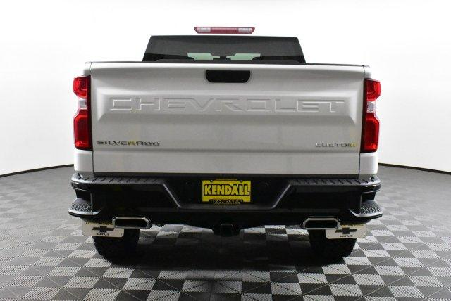 2019 Silverado 1500 Crew Cab 4x4,  Pickup #D191336 - photo 7