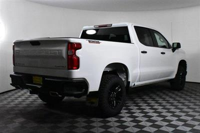 2019 Silverado 1500 Crew Cab 4x4,  Pickup #D191336 - photo 6