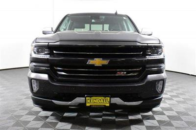2016 Silverado 1500 Crew Cab 4x4,  Pickup #D191337A - photo 2
