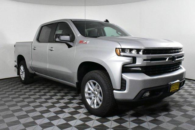 2019 Silverado 1500 4x4,  Pickup #D191341 - photo 4