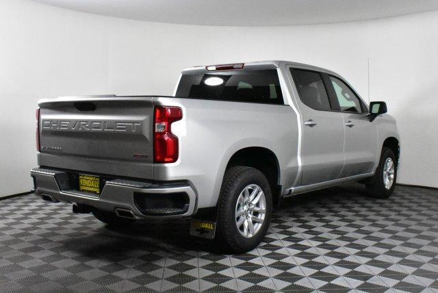 2019 Silverado 1500 4x4,  Pickup #D191341 - photo 7