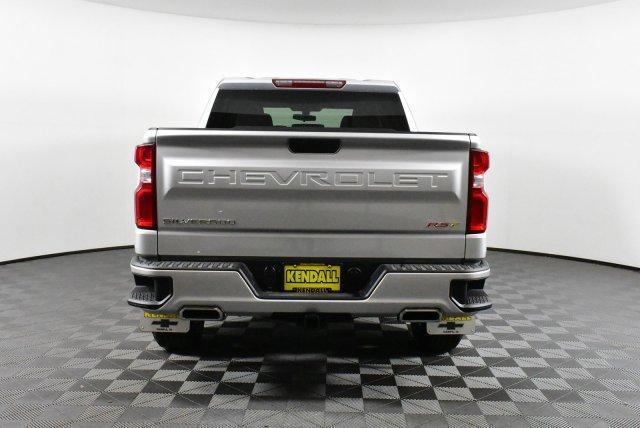 2019 Silverado 1500 4x4,  Pickup #D191341 - photo 8
